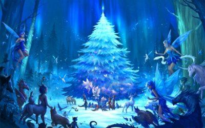 Happy Holy Holidays!