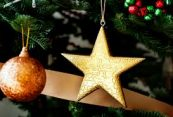Merry Christmas, Happy Hannukah, Happy Kwanzaa ~ HAPPY YOU!